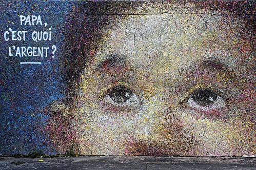 La question qui fâche ... | by Edgard.V