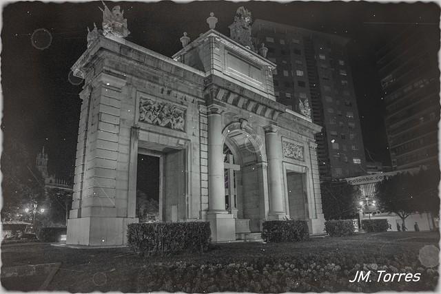 PORTA DE LA MAR