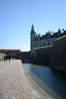 Kronborg Castle | by Jodimichelle