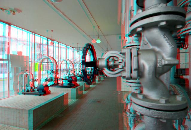 Van Nellefabriek Rotterdam 3D