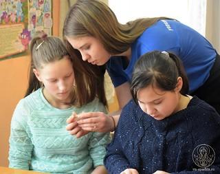 09.02.2019 | Миссионерская поездка в детский приют «Радуга»