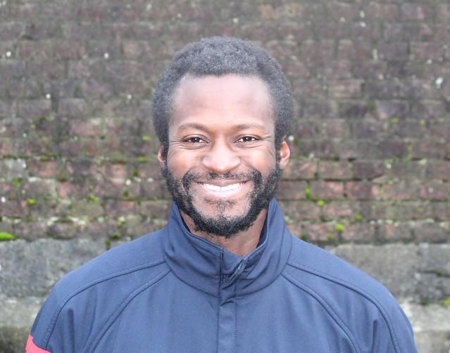 Emmanuel Buriez sourire 2019