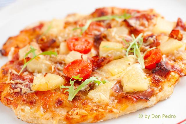 pizza--hawai