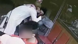 5007 Saudi Man arrested for kissing an expat woman forcefully | by Life in Saudi Arabia