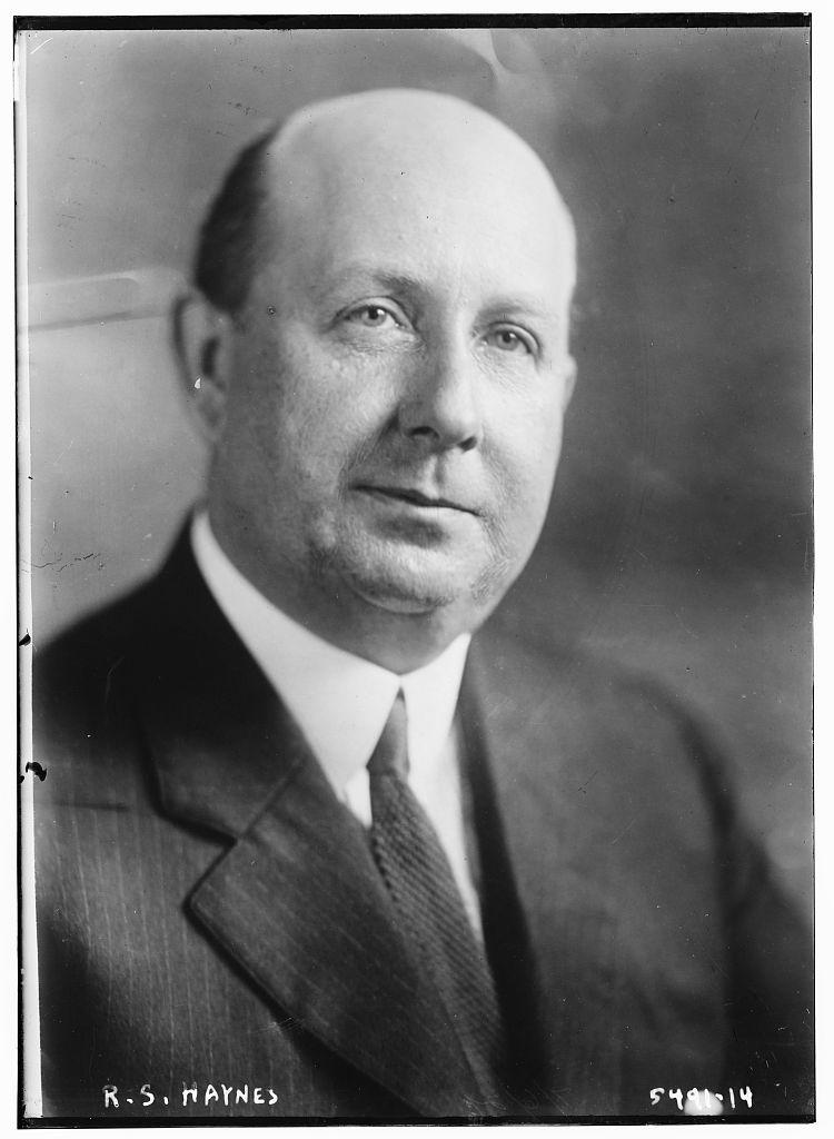 R.S. Haynes (LOC)