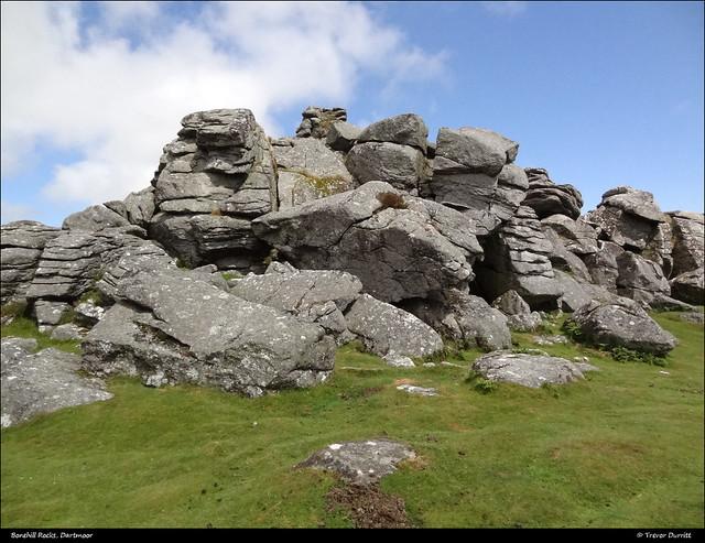 Bonehill Rocks, Dartmoor DSC00710