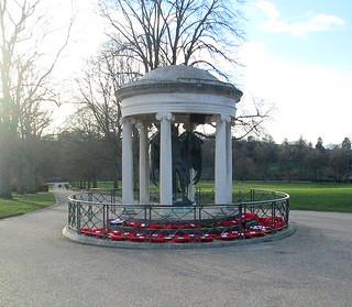 Shropshire War Memorial Shrewsbury | by jackdeightonsf