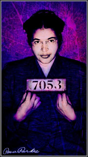 Rosa Parks TudioJepegii