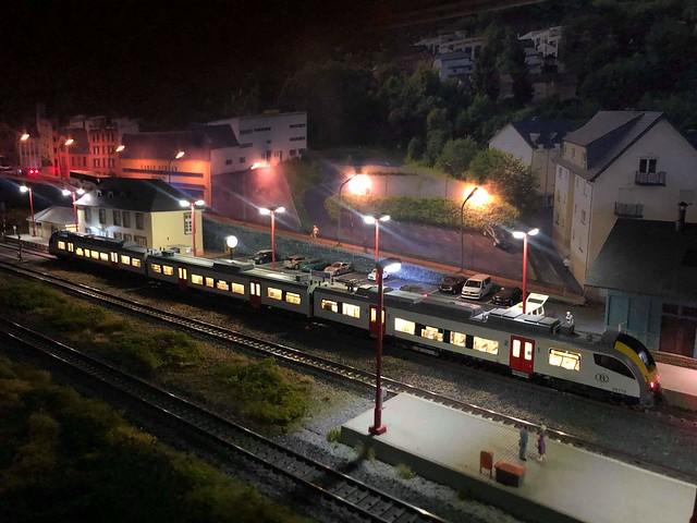 Module - Franz - Gare de Wiltz - CFL - Luxembourg - Page 28 47534078081_aa7630c57b_z