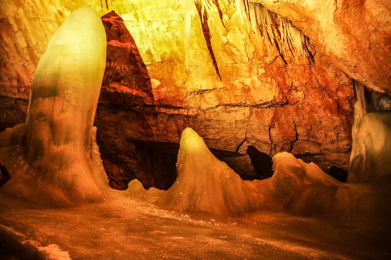 Dachstein Ice Cave (10)