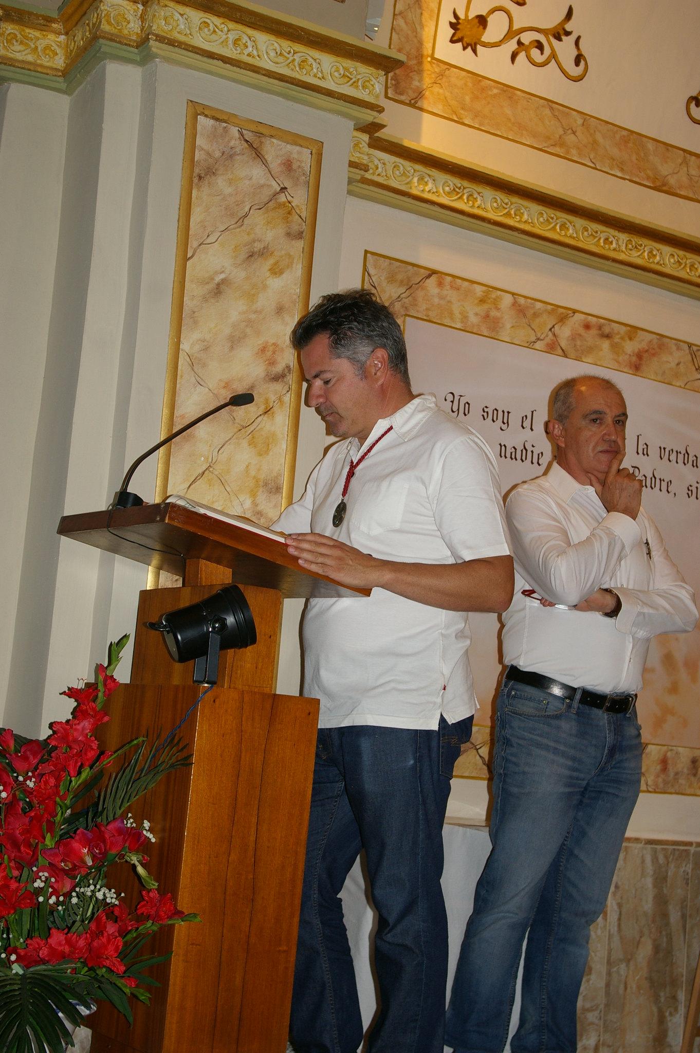 (2018-06-15) 3ª Eucaristía del Costalero - Damián Poveda Verdú (18)