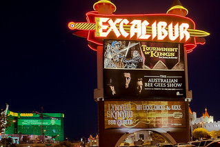 MGM Excalibur | by Jay Abramson