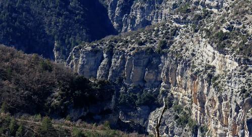 Les gorges du Cians | by vdthiery