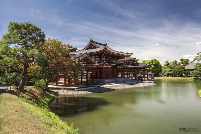 Byōdō-in Temple - Uji (Japan)