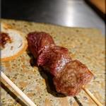 2018-11-19_T@ka.の食べ飲み歩きメモ(ブログ版)_落ち着いた空間で楽しめる串と日本料理の数々を【恵比寿】こがね_11