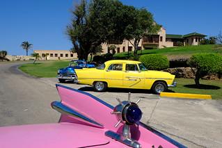 Cars - Cuba | by The-E