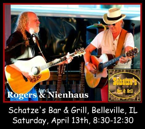 Rogers & Nienhaus 4-13-19
