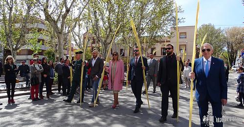procesion-domingo-de-ramos-tomelloso-la-borriquilla-11 | by Cuadernos Manchegos