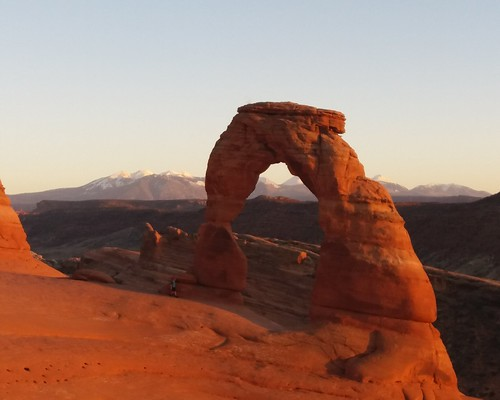 Delicate Arch - Arches National Park | by Monika Knight