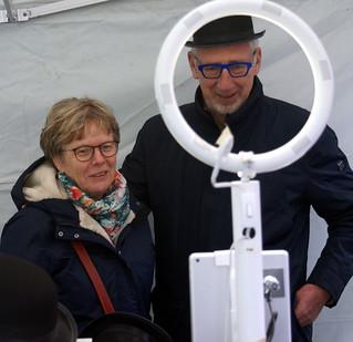 Chapeau Vrijwilliger - 2018