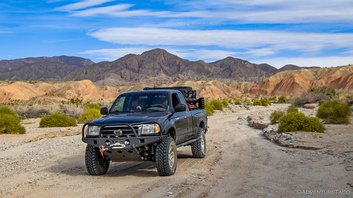 00024 - 2019-03-01 - Double Fun Anza Borrego - Part 2 | by turbodb