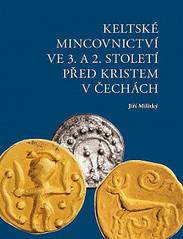 Keltské mincovnictví book cover