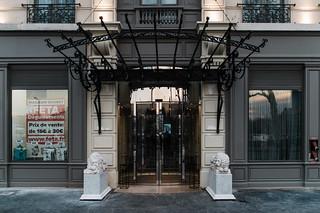 Soirée Entr'adhérents le 6 mars à l'Hôtel Boscolo | by MEDEF Lyon-Rhone