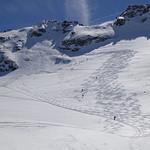 Skitouren Bielerhöhe 19.-22.3.2019