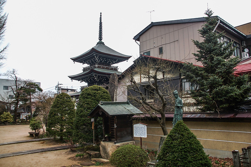 飛驒國分寺 2