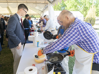Poultry and Egg Association Omelet Breakfast   184 | by Governor Kay Ivey