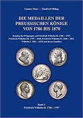 Die Medaillen der preußischen Könige book cover