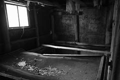 Wilson\'s Hut mining area