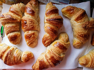 Croissants | by Stephen Downes