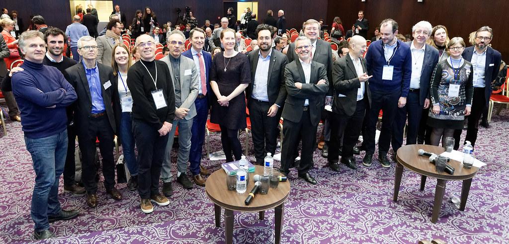 2019.02.11 G9+ Champions numériques européens