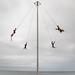The Papantla Flying Men por cookedphotos