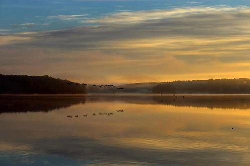 raleighnorthcarolina sunrise