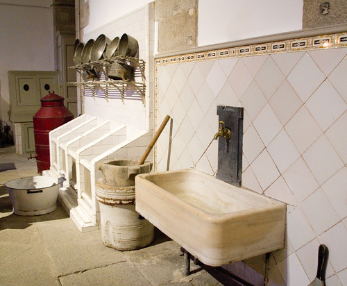 Royal Palace of Madrid - Royal Kitchens 3 | by owntwohands