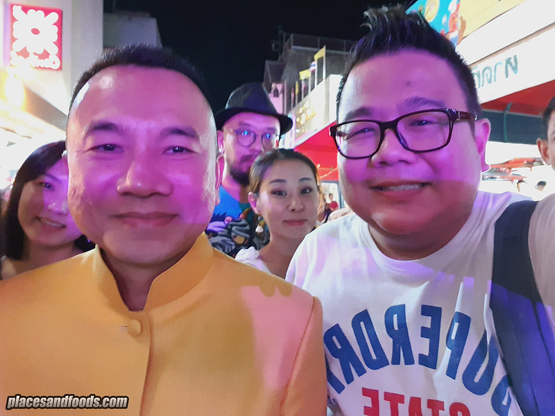 hatyai food paradise 2019 songkhla governor