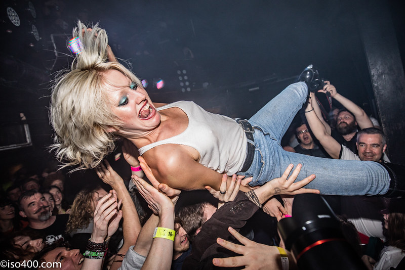 Amyl and the Sniffers 2019 pic by Mike Burnell-3121