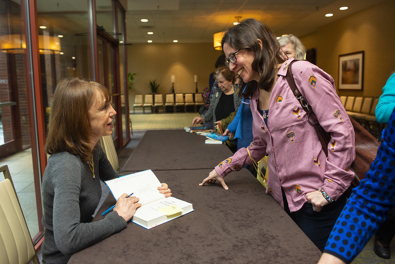 Literary Luncheon with Lisa See