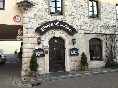 47 - Weisses Brauhaus - Kelheim