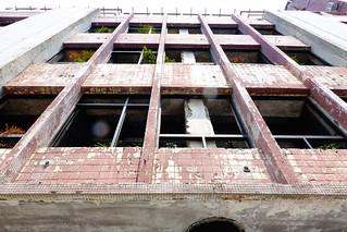 SOF Hotel 植光花園酒店 - 09 外觀   by 準建築人手札網站 Forgemind ArchiMedia