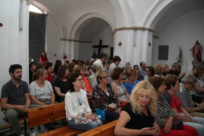 (2018-06-12) Presentación Revista El Cristo 2018 - Javier Romero Ripoll (25)