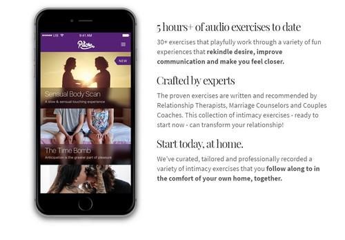 6 prickelnde Apps für neuen Schwung in Ihrem Sexleben