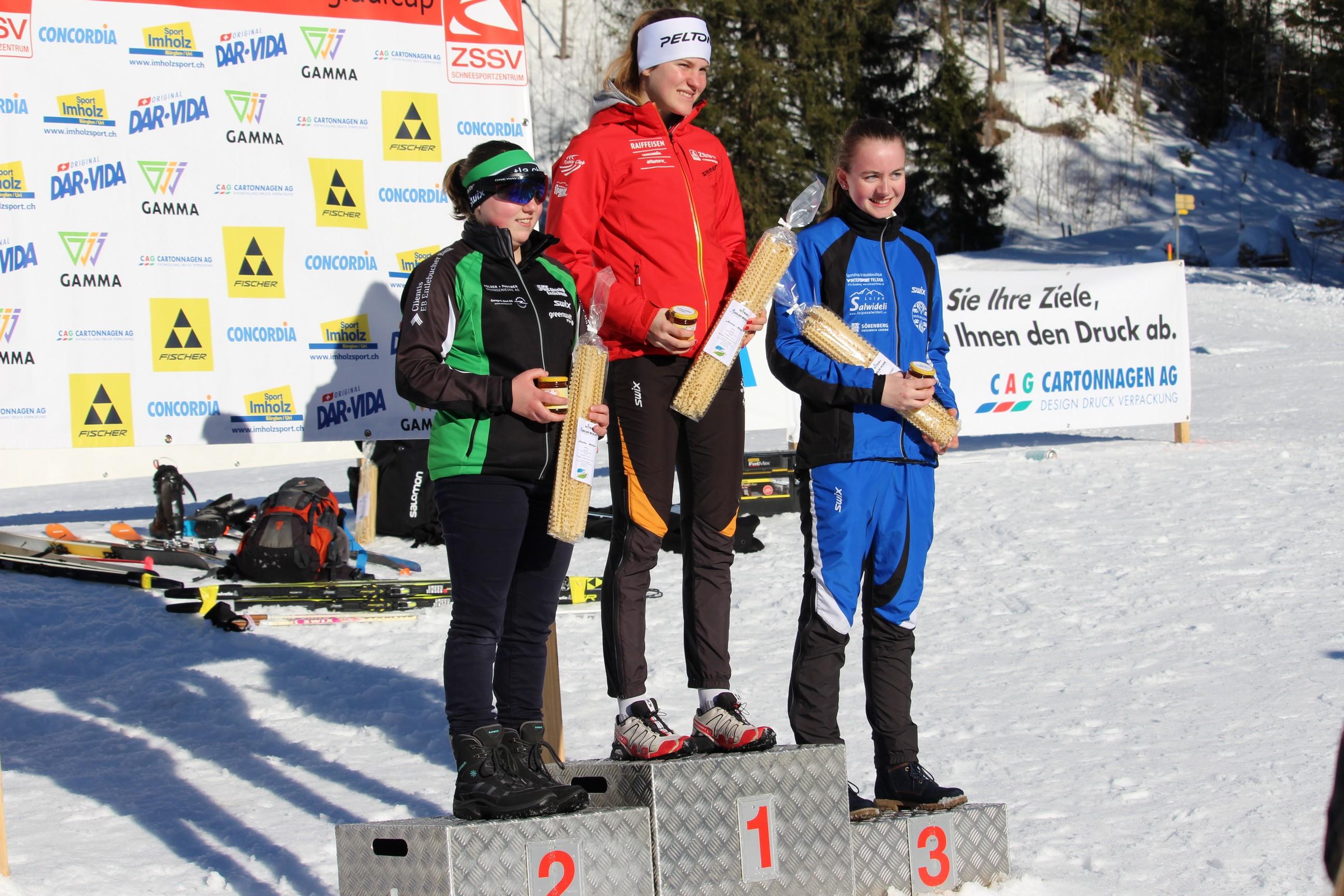 2019.02.17 - Salwideli LL Cup - Sörenberg