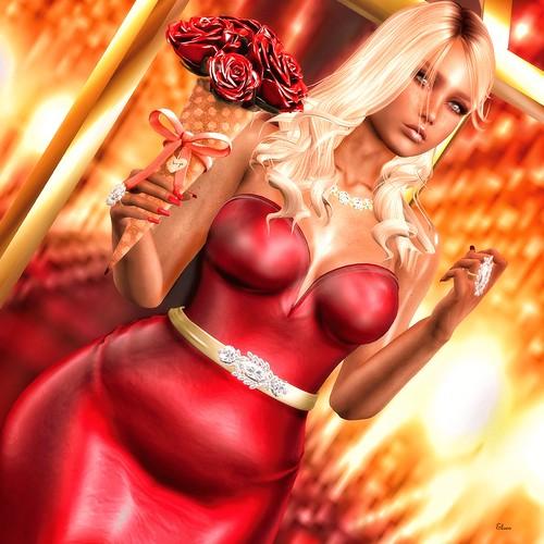 Love and Roses | by eloen.marie