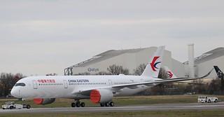Msn291 F-WZGZ 1/3/2019   by A380_TLS_A350