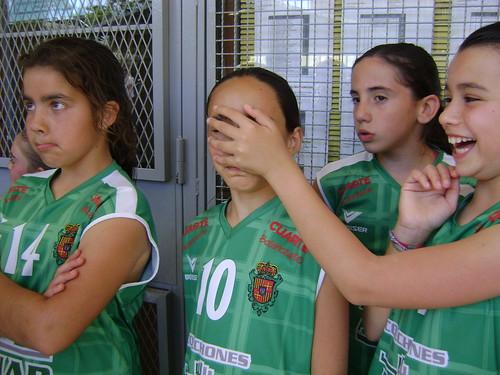 2012/2013 CB Cuarte de Huerva | by BasketCuarteH