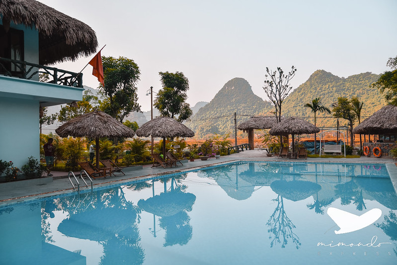 Hotel en Ninh Binh