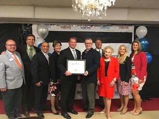 Sheriff Shaun Golden honored by NJ Reentry Corporation | by Clerk Christine Giordano Hanlon